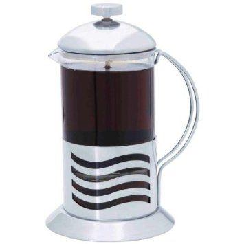 Wyndham HouseTM 27oz French Press Coffee Maker http://french-press-coffeemaker.blogspot.com #wyndhamhouse #frenchpresscoffeemaker