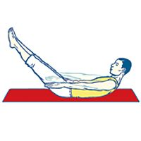 Runner's World /Pilates: Breath Enhancers   6 Pilates moves to increase lung capacity and improve posture to help you run.