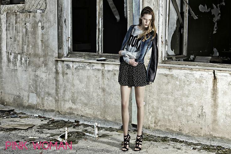 Shop Online: www.pinkwoman-fashion.com