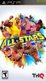 PC and PSP ANDROID GAMES Free Download : WWE All Stars - PPSSPP