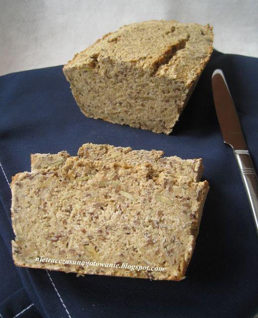 Chleb fitness z otrąb owsianych wg Konrada Gacy
