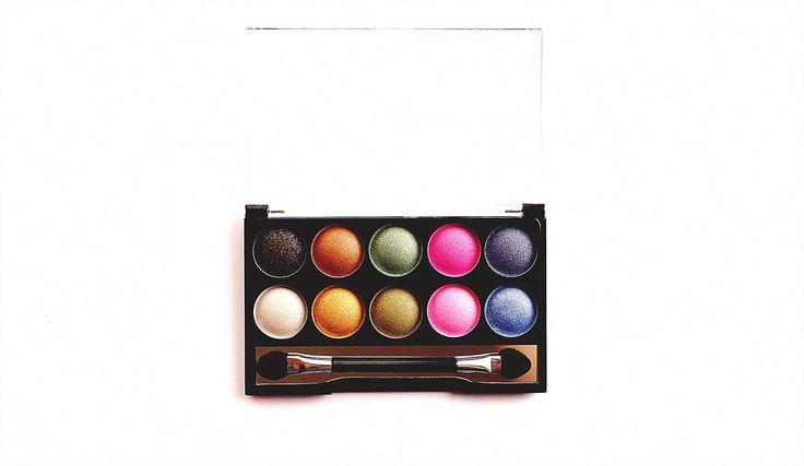 Ich mag einen Farbtupfer wirklich und besitze vier Methoden, um …   – Best Makeup