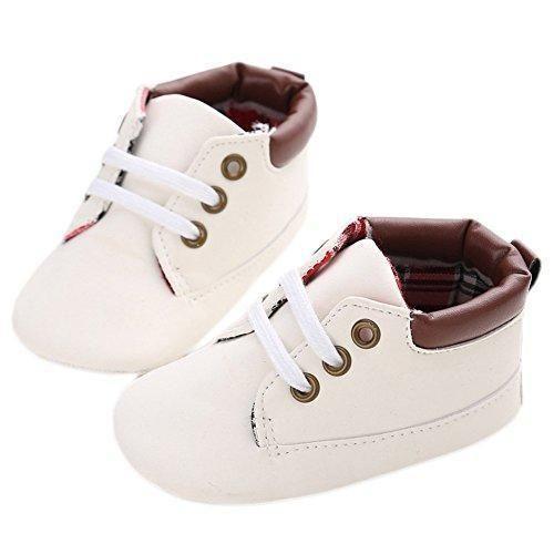 Oferta: 6.31€. Comprar Ofertas de LianLe® Zapatos con cordónde bebé primeros pasos para bebé-niñas Zapatos Otoño/Invierno PU barato. ¡Mira las ofertas!