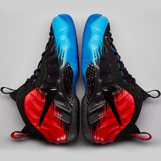 Release Reminder: Nike Air Foamposite Pro PRM 'Spider-Man' Are you in the  market for a pair of Foams today? If so, you should know that the Nike Air  ...