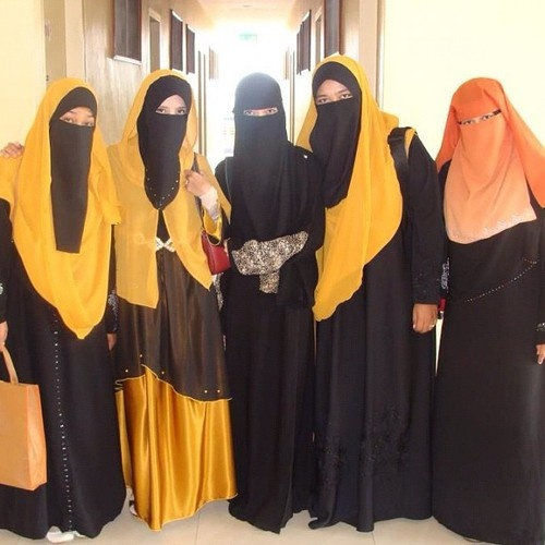 17 Best images about Hijab Niqab on Pinterest | Muslim women Niqab and The beauty