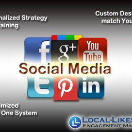 Let us help you run your social media!