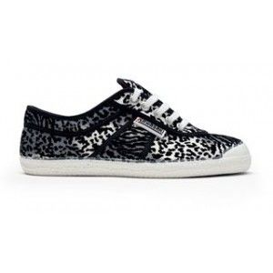 Zapatilla Kawasaki 23 ANIMAL #kawasaki #zapatillas #temporada #moda #sneakers