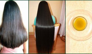 Stop hair fall and regrow hair naturally and get long, thick and shiny hair with this miraculous hair tonic. It is an ayurvedic hair tonic that is made up of best ingredients that instantly stops hair fall and stimulate hair growth in 2 weeks. Do try this if u suffer from severe hair fall due …