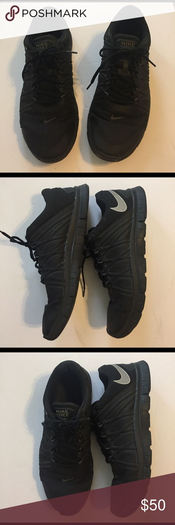 Nike free trainer men's size 13 Excellent preowned condition Nike Shoes Athletic Shoes