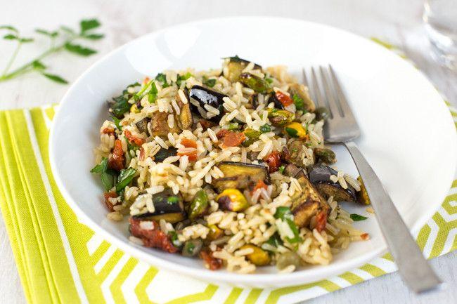 ... salads & slaws on Pinterest   Couscous, Greek salad and Potato salad