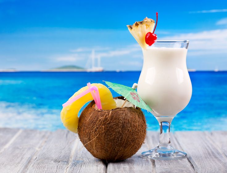 They say that necessity is the mother of invention and this even applies to pirates.  So, when El Pirata Cofresí (the original Pirate of the Caribbean) wanted to cheer up his sea-weary sailors in the 1800s, he mixed some coconut milk and pineapple into their usual portion of rum and became the unofficial father …