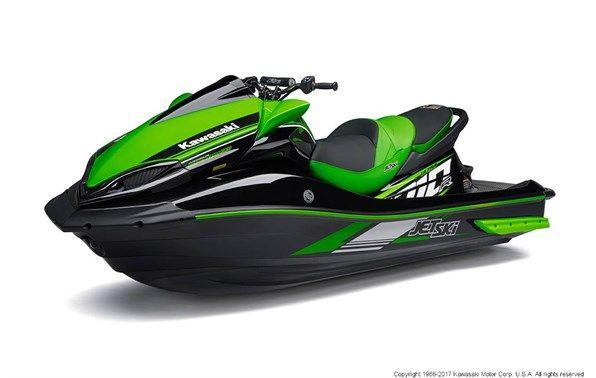 2017 Kawasaki Jet Ski® Ultra® 310R for sale in Victoria, TX | Dale's Fun Center (866) 359-5986
