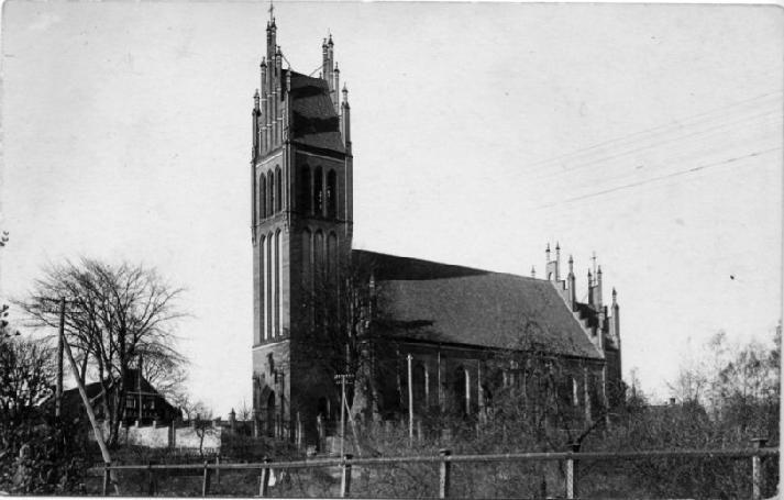 Westpreussische Kirchen 01