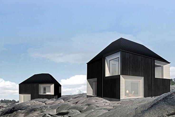 Poiat house for Sunhouse
