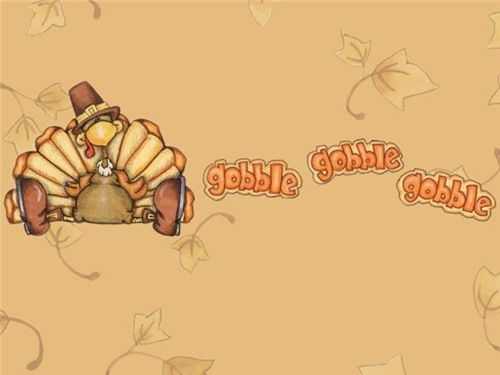 garfield Thanksgiving | Thanksgiving Turkey Cartoon Wallpaper, Thanksgiving Turkey Cartoon ...