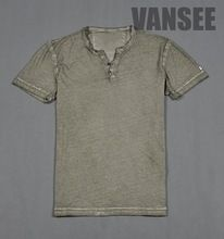 Men's antique dirty wash short sleeve t shirts  best buy follow this link http://shopingayo.space