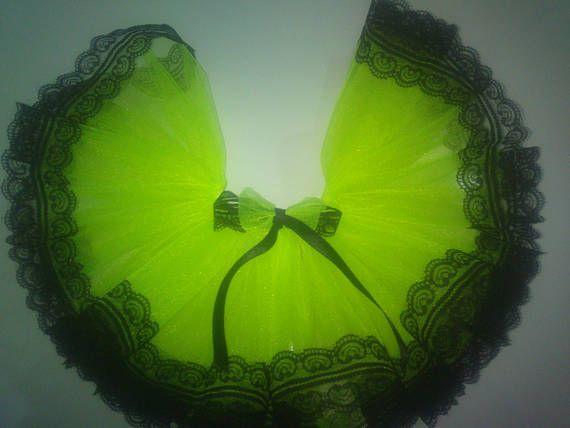 Tutu for baby.Tutu skirt for girl.Fatine skirt.Handmade