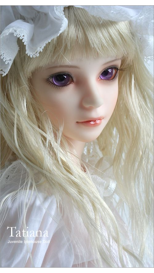 237 best collectible dolls images on pinterest beautiful - Pics cute dolls ...