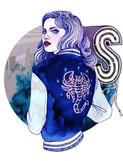 slick Scorpio | Scorpi...