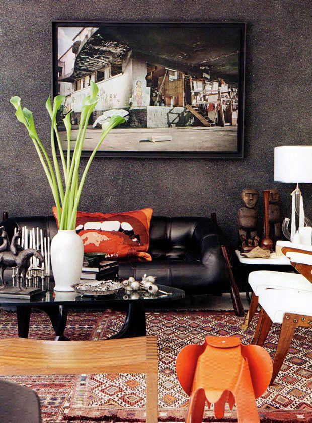 14 melhores imagens de marcelo rosenbaum no pinterest arquitetos arquitetura e doce lar. Black Bedroom Furniture Sets. Home Design Ideas