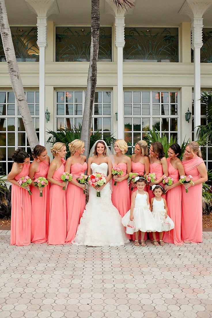Key Largo Beach Wedding at Marriott Bay Resort from Elle Golden Photography