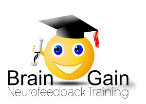 Brain Gain  Brain Gain is a Cognitive Development program which trains the brain to regulate its ability to focus. This safe, non-invasive therapy leads to enhanced functioning of the frontal lobe through increased blood flow. In doing so, all cognitive functions controlled here (such as thinking, learning, planning, deciding, memorising, mathematics, reasoning etc) are improved.  For more information visit http://parentinghub.co.za/directory/listing/brain-gain-neurofeedback-therapy