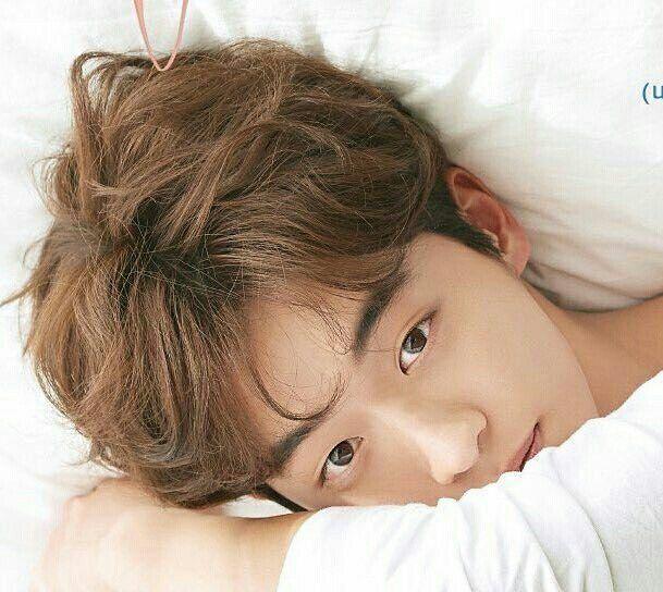 Nam Joo Hyuk (?)