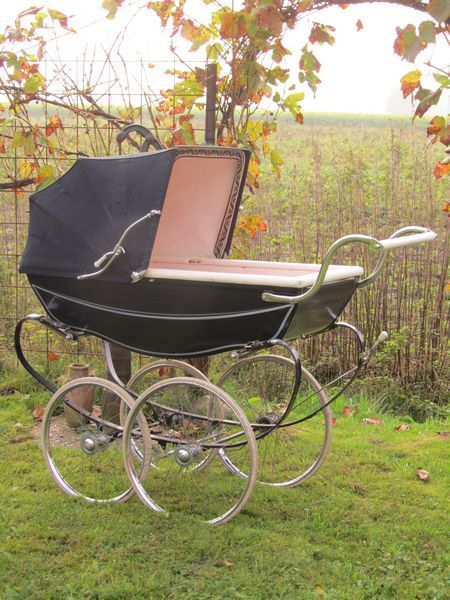 the 49 best images about wilson coach built prams on pinterest monaco 1960s and photos. Black Bedroom Furniture Sets. Home Design Ideas