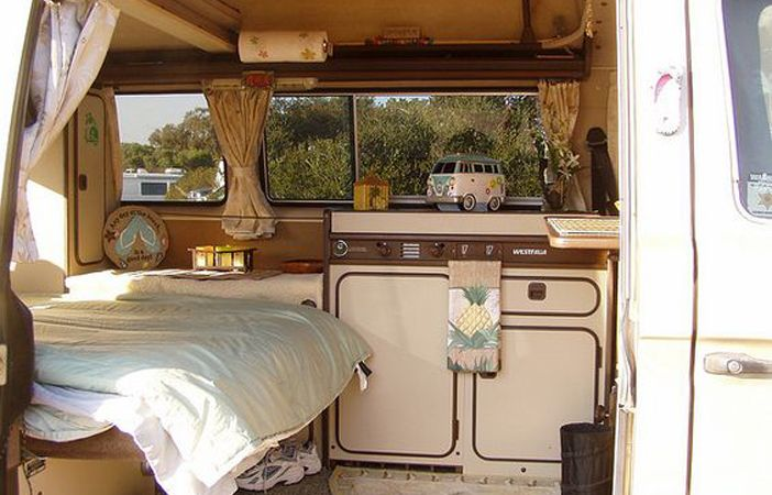 23 Awesome Camper Van Conversions That Ll Inspire You To