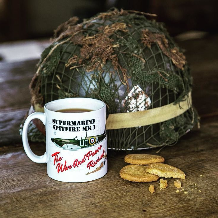 There's no better way to start the day than with a nice cup of tea or coffee in a War And Peace Revival mug! Get yours in a range of fantastic designs today on our official store at warandpeacerevival.com #WAP #militaryvehicles #battle #war #peace #gun #tea #coffee #biscuits #re-enactment #tanks #merchandise #shop #vintage #mugs #warandpeace #revival #breakfast #drink #freepostage #worldwide #official