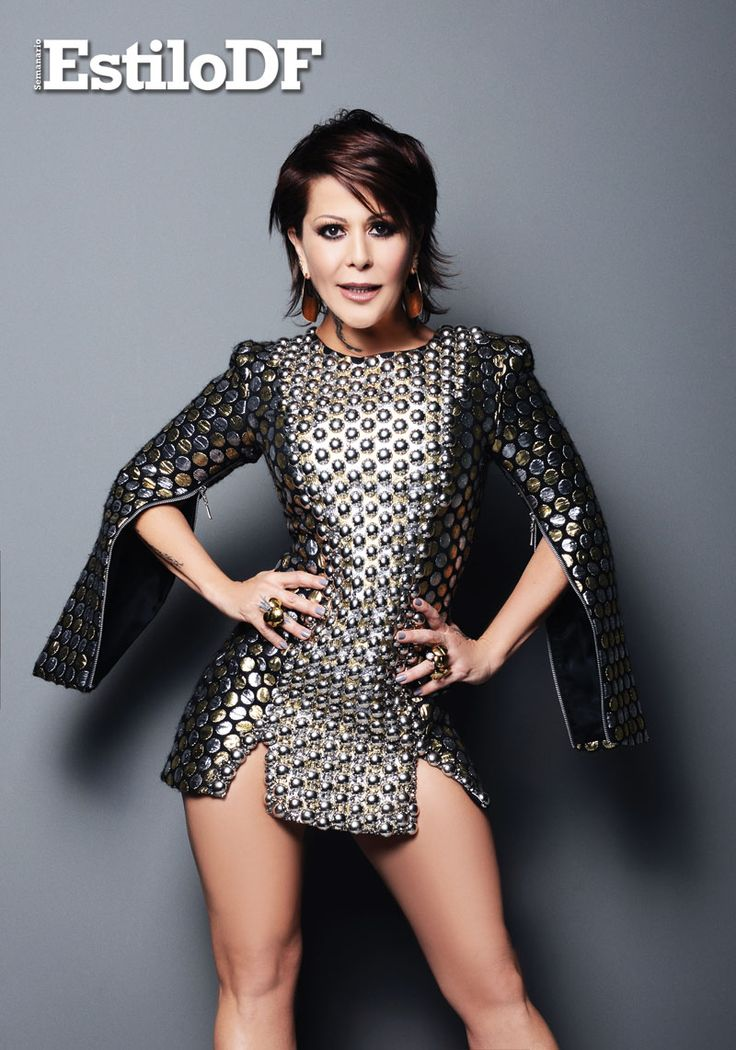 Alejandra Guzman naked (67 pictures), fotos Ass, Instagram, panties 2016