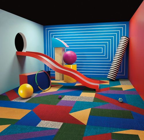 memphis / toegepaste kunst/ design | Kunstgeschiedenis.jouwweb.nl