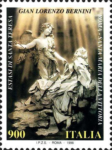 Gian Lorenzo Bernini - Italy