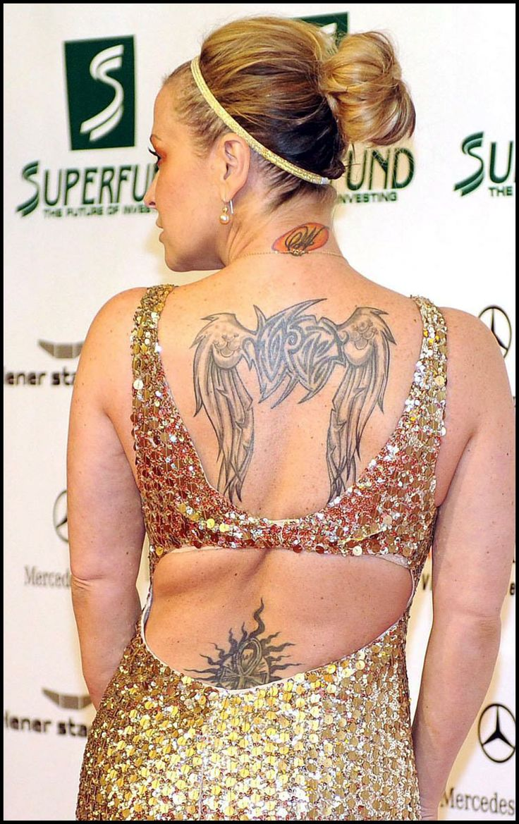 Women's World Awards 5mar2009