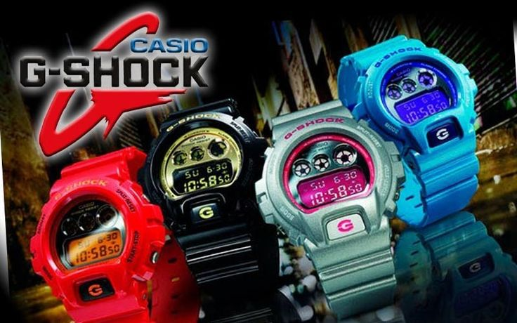 CASIO G-SHOCK! NEW Collection!  http://www.oroloi.gr/index.php?cPath=29_279