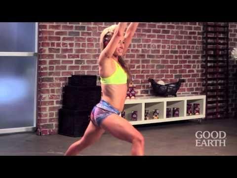 Buti Yoga Video