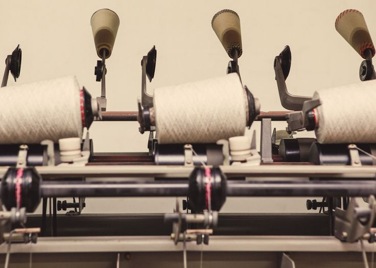 GENERAL COTTON<GE-CO>  DISTINCTLY DIFFERENT