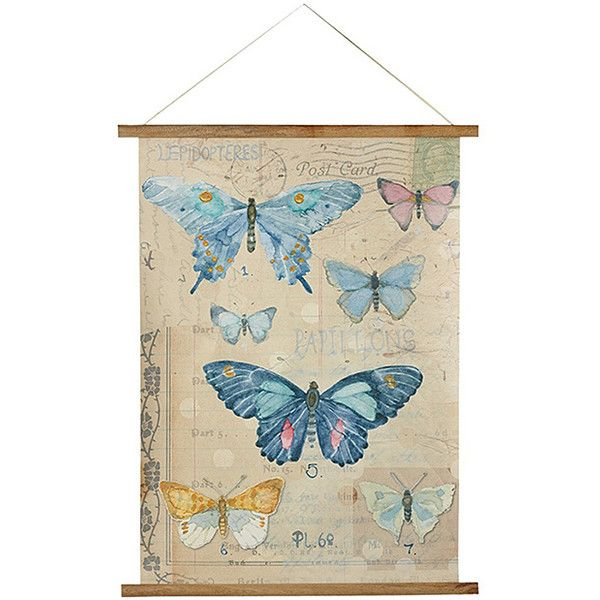 Best 25+ Butterfly Wall Art Ideas On Pinterest