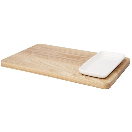 Entertain Serving Tray 1 Dish | Freedom Furniture and Homewares $29.95 #freedomaustralia #christmas