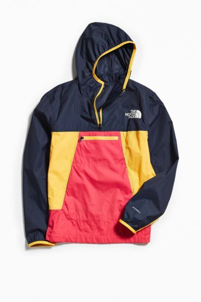 979a7513869 The North Face Crew Run Wind Anorak Jacket