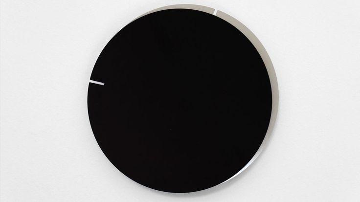 Melancholia wall clock Kibardin