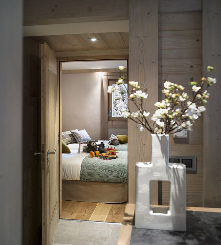 25 best Chambres images on Pinterest | Chalets, Room and Child