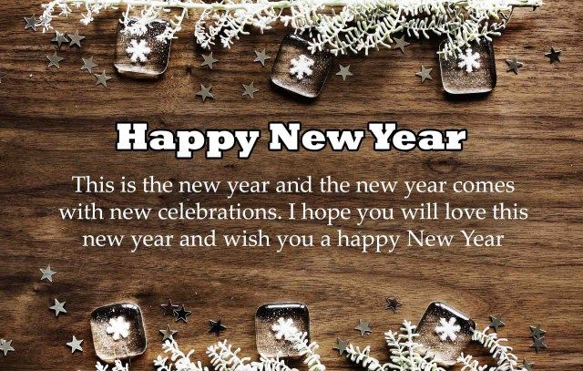 Happy New Year Quotes And Messages Hd Images Happy New Year Quotes Quotes About New Year Happy New Year Greetings