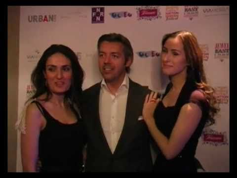 Urban Life Magazine party for London Jewellery Week 2011