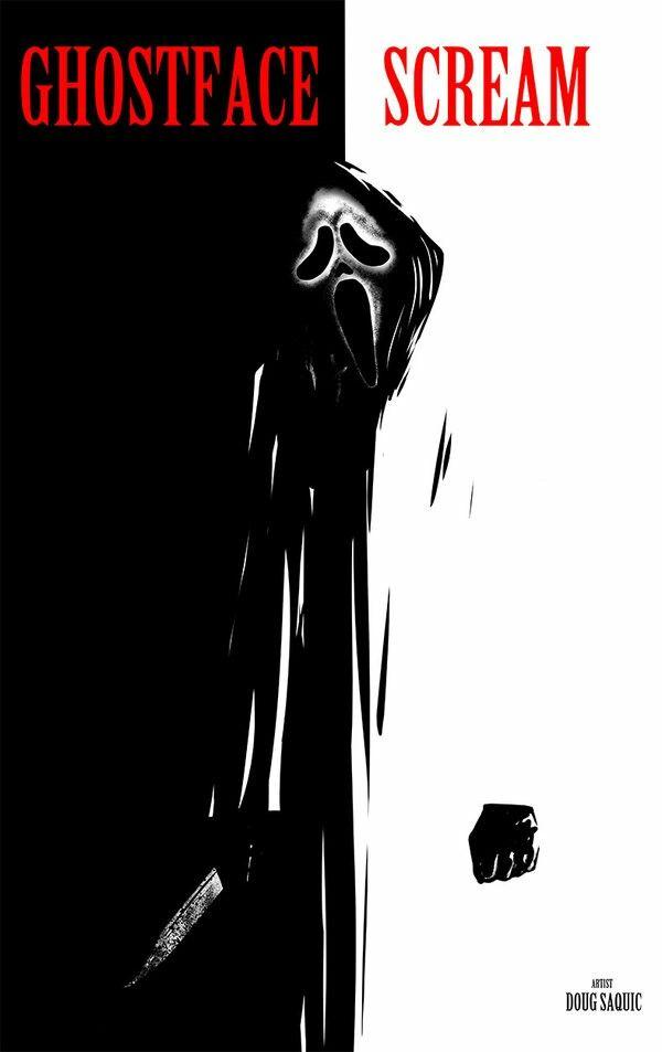 Art by Doug Saquic