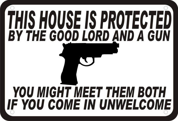 """The lord is my security! 