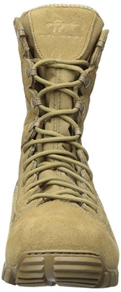8f224303947067 Amazon.com  Tactical Research Belleville Khyber II Boot - Coyote  Shoes