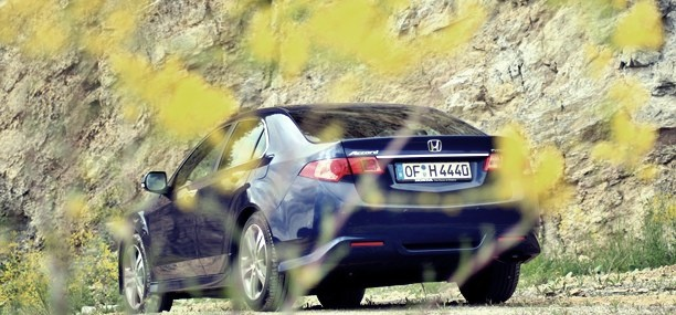 Fahrbericht: Honda Accord Type-S 180PS Diesel