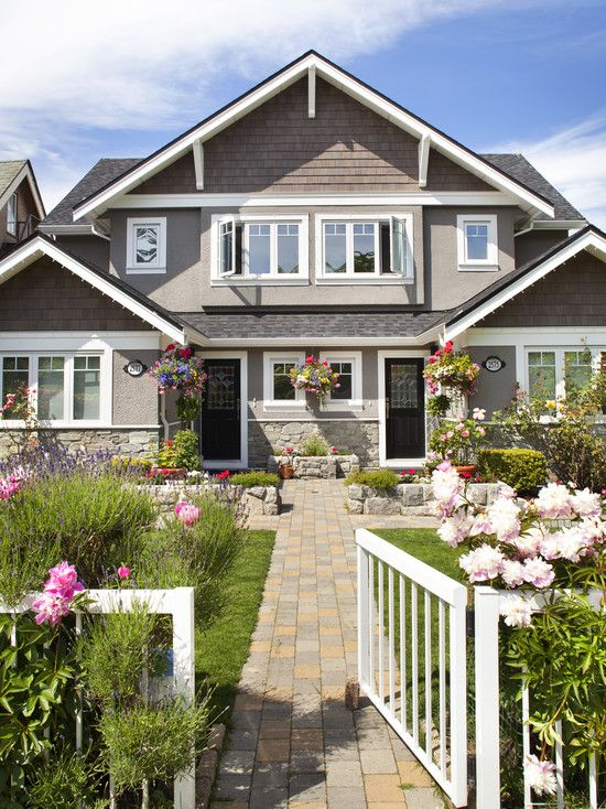 Traditional Exterior Design, Pictures, Remodel, Decor and Ideas - page 26
