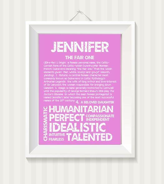 Name Numerology For Jenifer Name Numerology 3